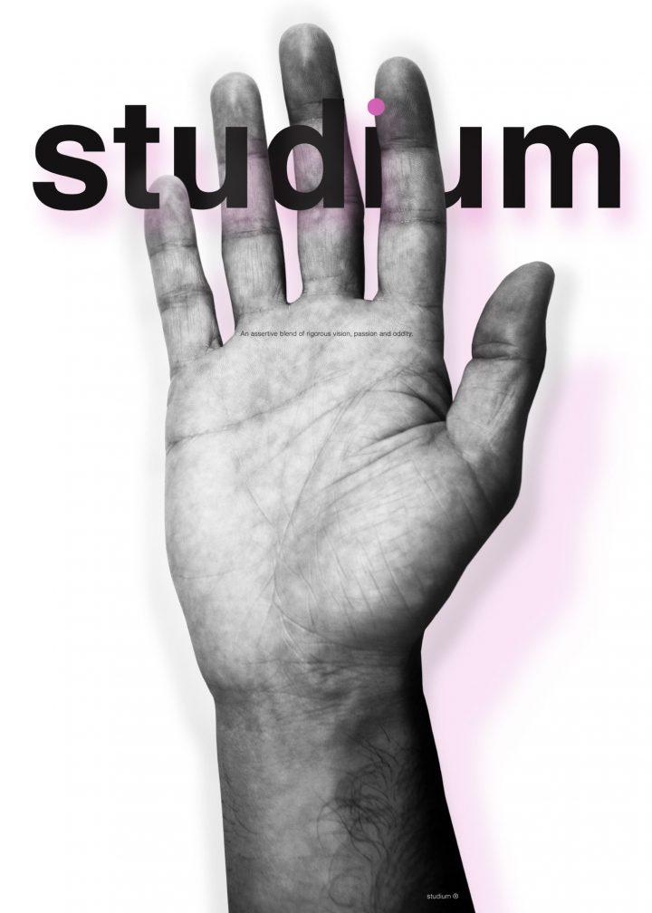 studium® identity #01 entity & the eternal brand