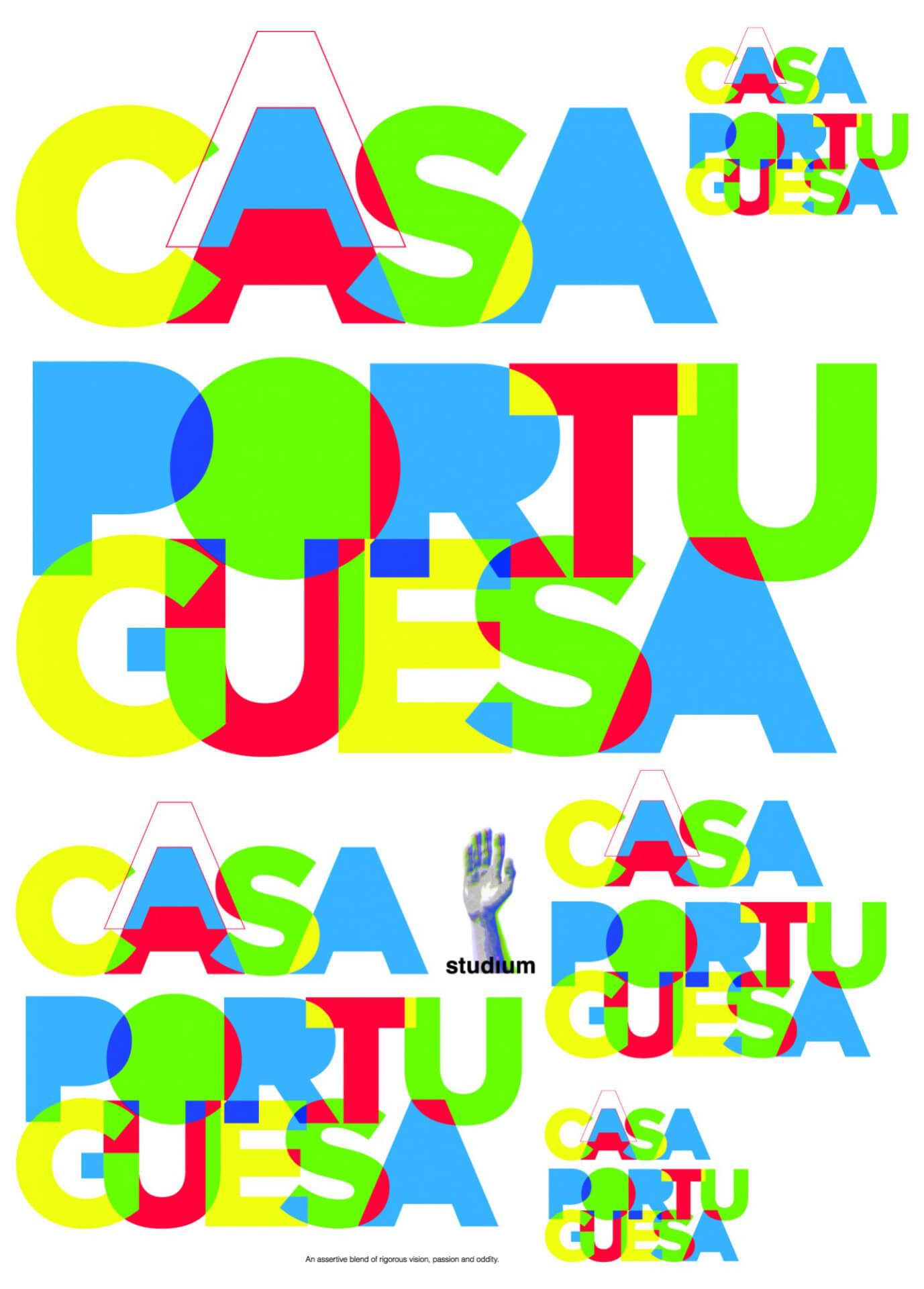 A Casa Portuguesa® Investigation . the UNBUILT series