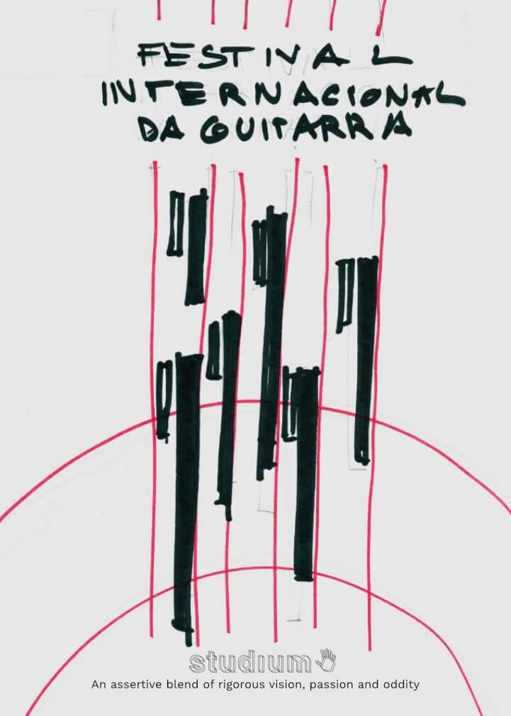 City of Santo Tirso . International Guitar Festival